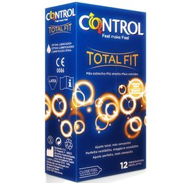 CONTROL TOTAL FIT - DIAMETRO MENOR