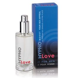 HYPNO LOVE INCREMENTA TU ATRACTIVO SEXUAL PARA HOMBRE