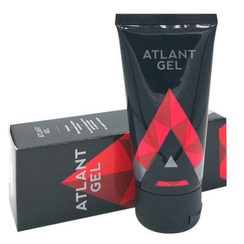 ATLANT GEL CREMA DE ERECCIóN 50 ML