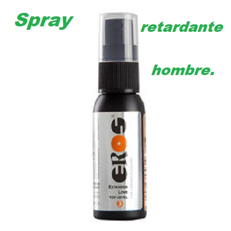 EROS EXTENDED SPRAY RETARDANTE NIVEL 3