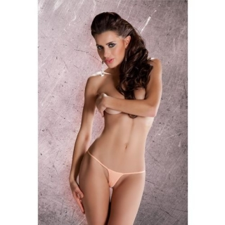 PASSION EROTIC LINE TANGA NARANJA MT016