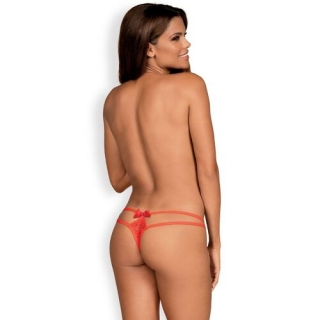 OBSESSIVE - INTENSA TANGA ED. COLOR LIMITADA S/M