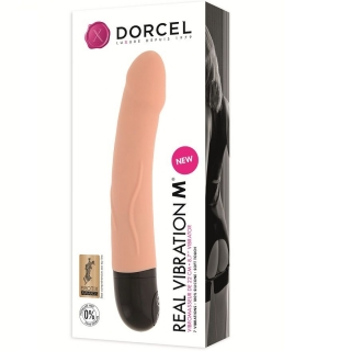 DORCEL REAL VIBRATION M