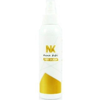NINA KIKÍ TOY CLEANER LIMPIADOR 150ML