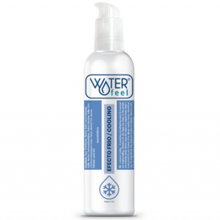 WATERFEEL LUBRICANTE EFECTO FRIO 150ML